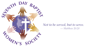 Seventh Day Baptist Women's Society